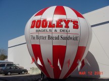 Helium Balloons Atlanta GA