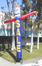 Air Dancers Inflatable Air Dancer Air Dancer Inflatables for Retail Stores and Special Events