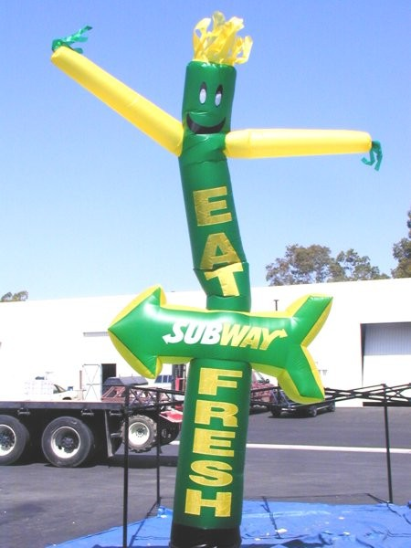 Air Dancers Inflatable Air Dancer