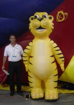 Inflatable Advertising Costumes Inflatable Advertising Costumes