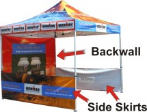 Promotional Pop Up Tents Promotional Pop Up Tents Promotional Tent: Pop Up Canopy and Easy To Use Tents