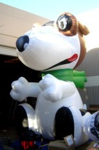 Inflatable Advertising Snoopy
