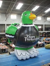 Holiday Airblown Inflatables Holiday Advertising Inflatables Airblown Inflatables for Christmas Holiday Advertising