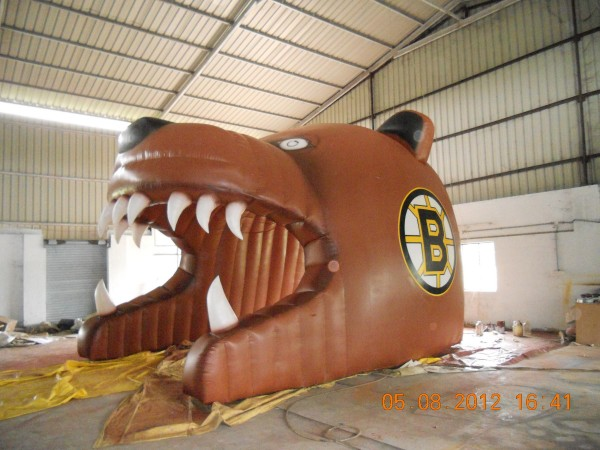 Giant Inflatable Animals: Custom Animal Inflatables for Advertising
