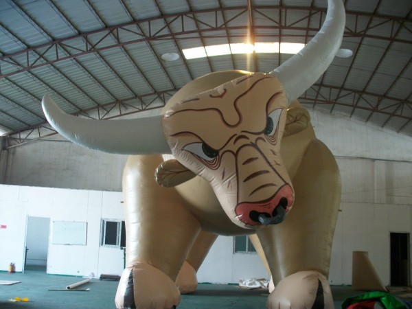 Giant Animal Balloons: Inflatable Advertising Animals For Sale
