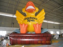 Inflatable Advertising Animals Inflatable Advertising Animals Large Inflatable Animals and Promotional Duck Inflatables