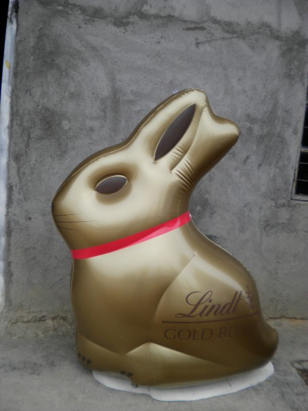 Inflatable Advertising Animals