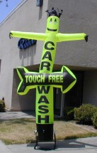 Air Dancers Inflatable Air Dancer Inflatable Air Dancers Outdoor, Car Wash Arrow Dancer For Sale