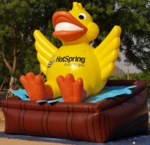 Inflatable Advertising Animals Inflatable Advertising Animals Giant Duck Balloon
