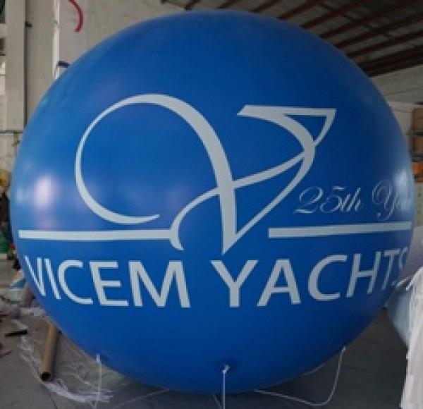 Yacht Sphere