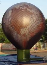 Advertising Balloons Inflatable Advertising Ballons Global Balloon Custom