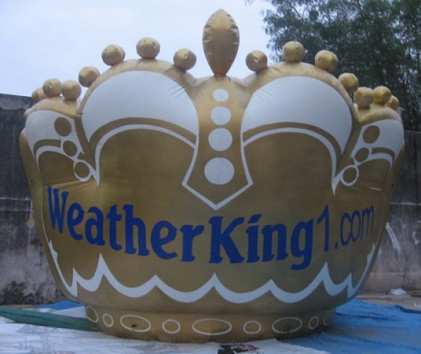 Crown Inflatable