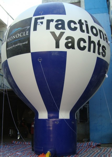 Advertising Balloons Inflatable Advertising Ballons