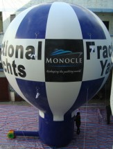 Advertising Balloons Inflatable Advertising Ballons Boat Show Balloon
