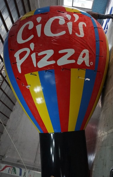 Advertising Balloons Inflatable Advertising Ballons Pizza Balloon Inflatable