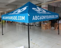 Promotional Pop Up Tents Promotional Pop Up Tents ABC Tent