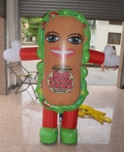 Inflatable Advertising Costumes Inflatable Advertising Costumes Deli Sandwich Costume Inflatable