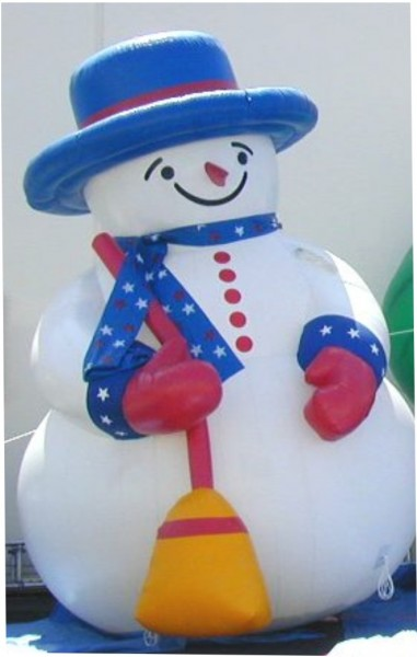 Holiday Airblown Inflatables Holiday Inflatables Snowman Holiday Airblown Inflatables and Advertising Balloons