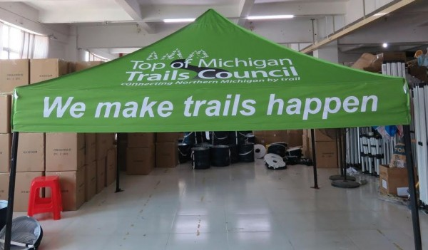 Michigan Tent