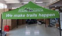 Promotional Pop Up Tents Promotional Pop Up Tents Michigan Tent