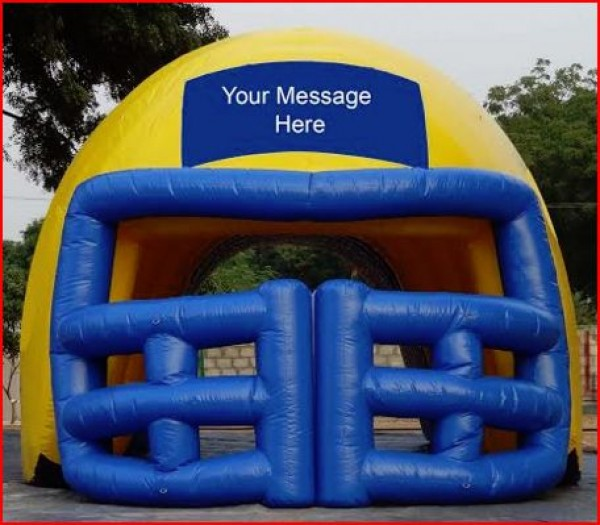 Sports Inflatables Advertising Sports Inflatables