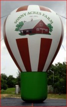 Advertising Balloons Inflatable Advertising Ballons Outdoor Advertising Balloon