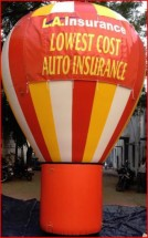 Advertising Balloons Inflatable Advertising Ballons Insurance Inflatable