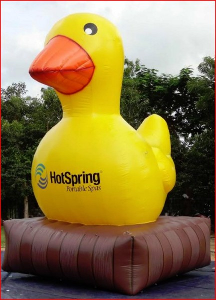 Inflatable Advertising Animals Inflatable Advertising Animals Giant Duck Inflatable