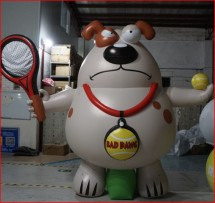 Custom Inflatable Advertising Custom Inflatable Advertising Dog Inflatables