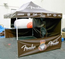 best quality custom event tent