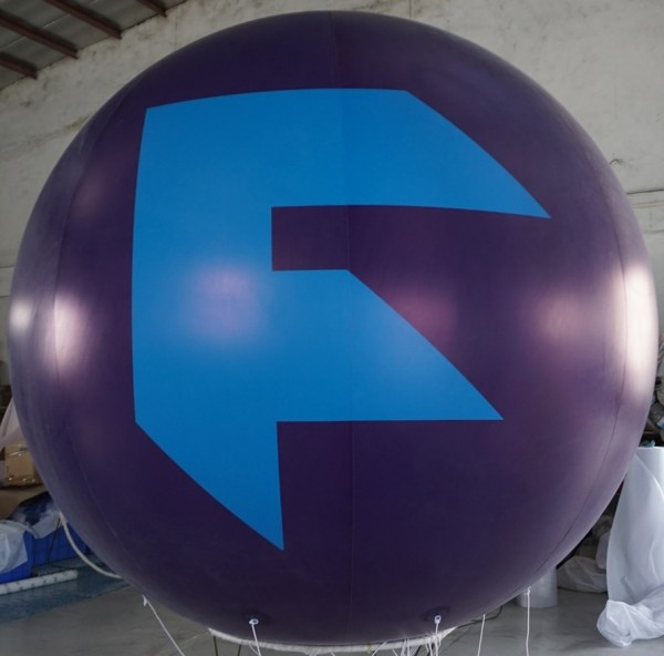 Inflatable Spheres Inflatable Advertising Spheres