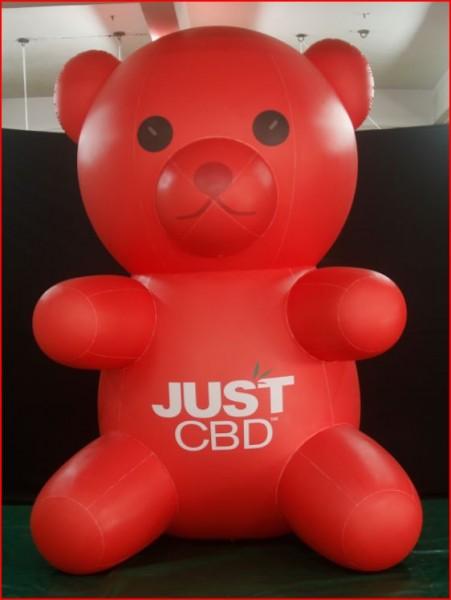 Custom Inflatable Advertising Custom Inflatable Advertising custom bear inflatable