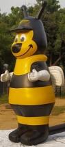 Custom Inflatable Advertising Custom Inflatable Advertising