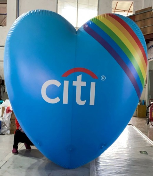 Custom Inflatable Advertising Custom Inflatable Advertising custom helium inflatable